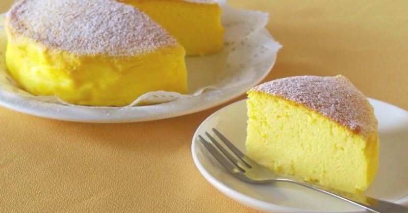 Fabuleux Voici le gâteau à 3 ingrédients qui fait fureur partout dans le  IV84