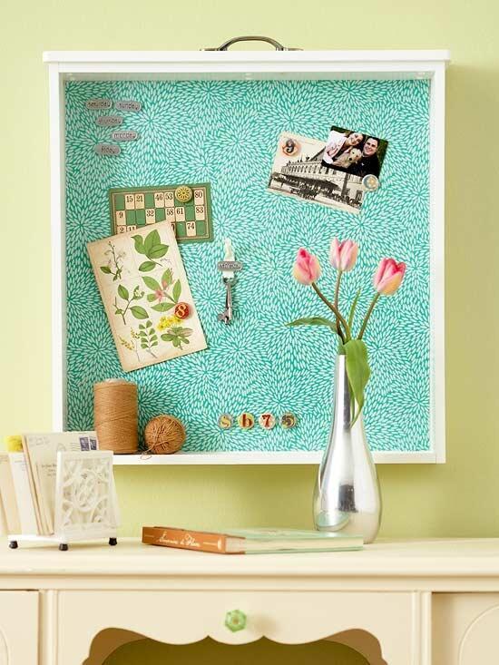 Incroyable ce qu on peut faire avec de vieux tiroirs ces 27 astuces sont g niales Home decor pinterest boards to follow