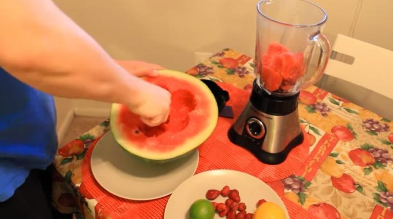 Natural fruit viagra