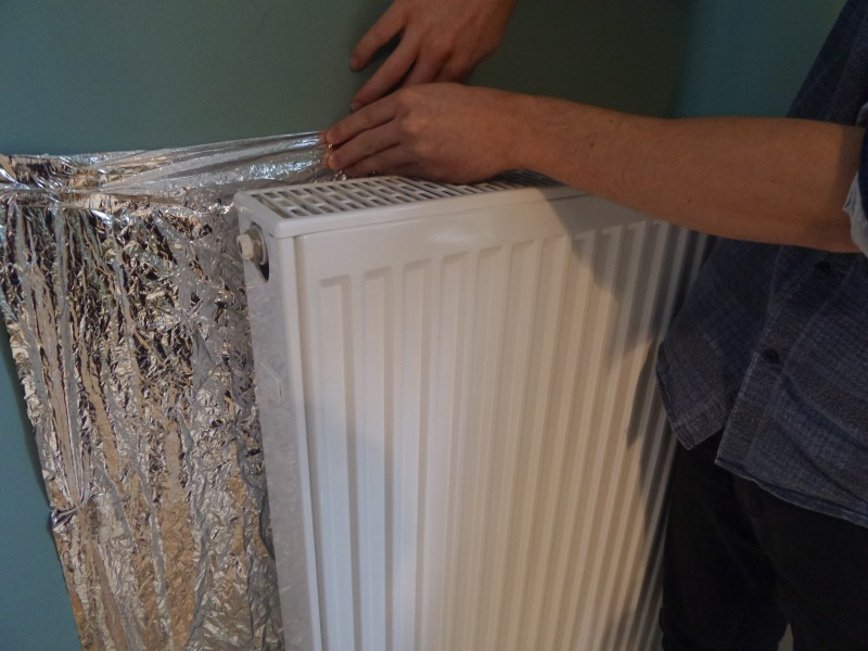 Those Who Don't Know These Tricks Pay A Fortune Heating Their Home. It's Time To Save Some Money. - 1