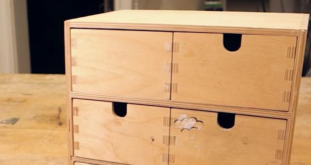 transformer un meuble ikea classique en pi ce unique