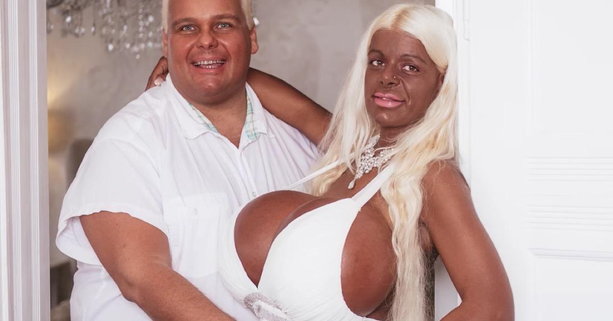 Die Dicksten Brüste Der Welt