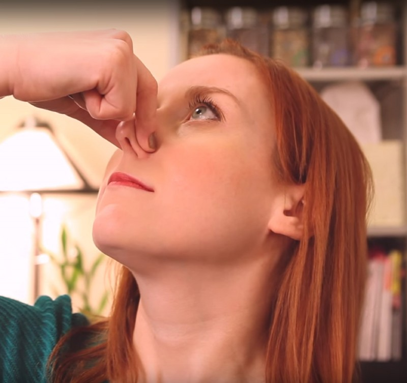 Health: Here are 2 simple tips to clear your nose when you have a cold