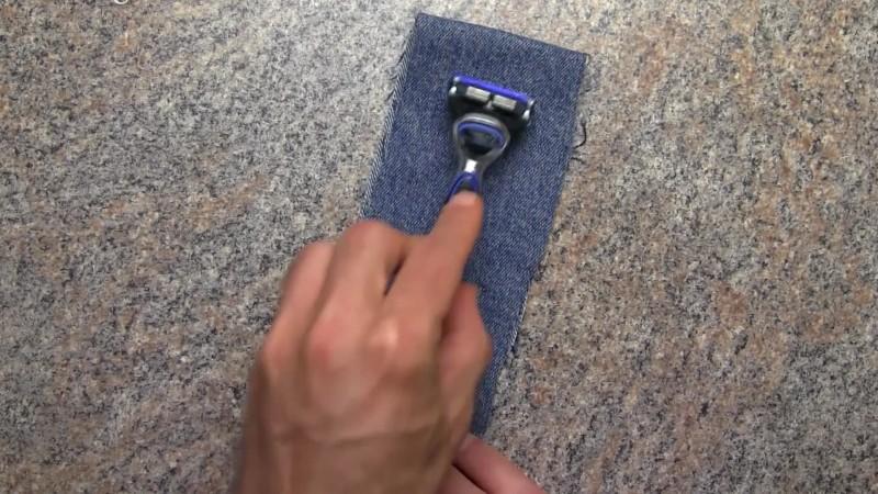 1a54a6211c6 Astuce utile pour nettoyer les rasoirs et les garder plus longtemps