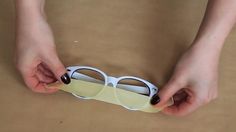 meilleure sélection de acheter mieux dernière sélection de 2019 Transformer ses lunettes pas chères en accessoire dernier cri