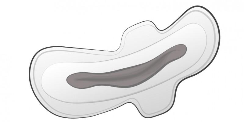 La couleur du sang menstruel en dit long sur votre santé