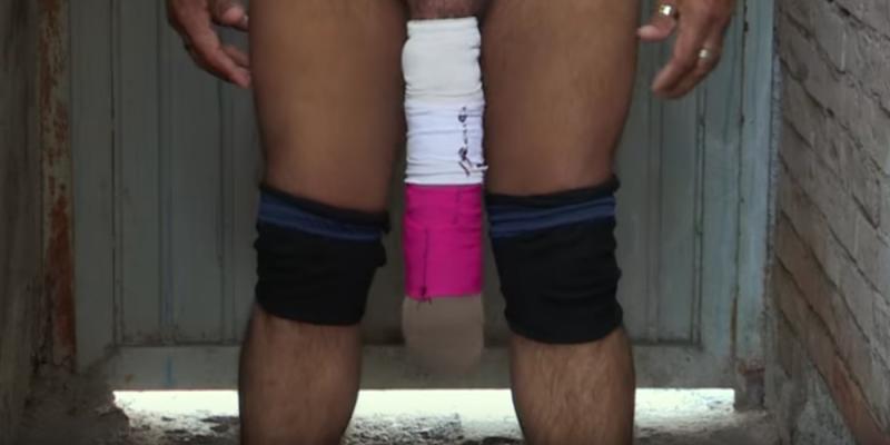 schwanz 50cm porno
