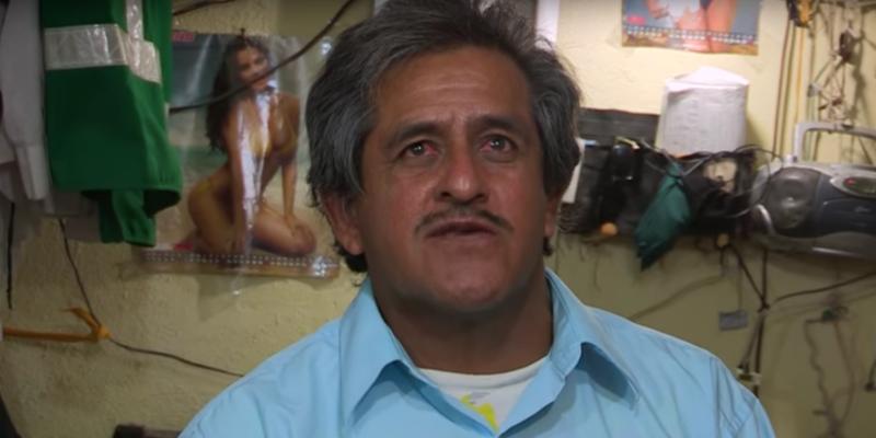 Comment faire les stars du porno obtenir leur pénis si grand Papa Pornic