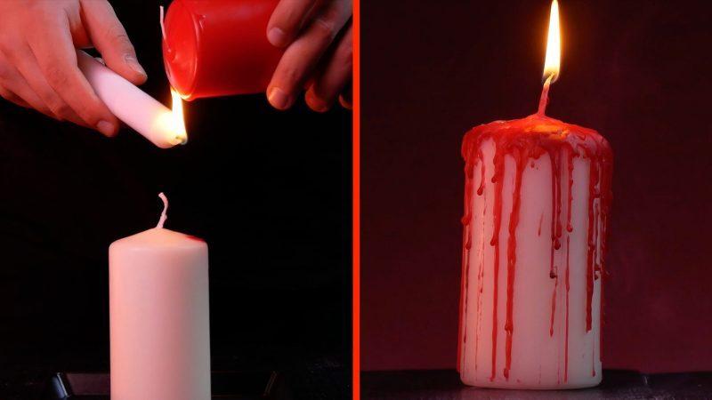 14 idées géniales pour votre fête d'Halloween  3b470fdc82932b1e1cdc81577a621716-800x450