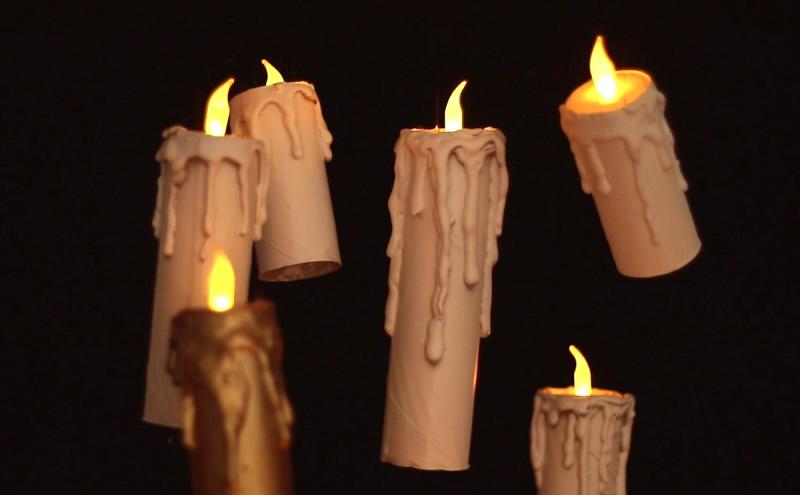 14 idées géniales pour votre fête d'Halloween  7df8c7a28e489f5578600ebb7ce0bc21-800x495