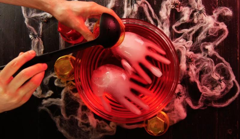 14 idées géniales pour votre fête d'Halloween  D7fb890a715d1c27d218dcc554d2608e-800x466