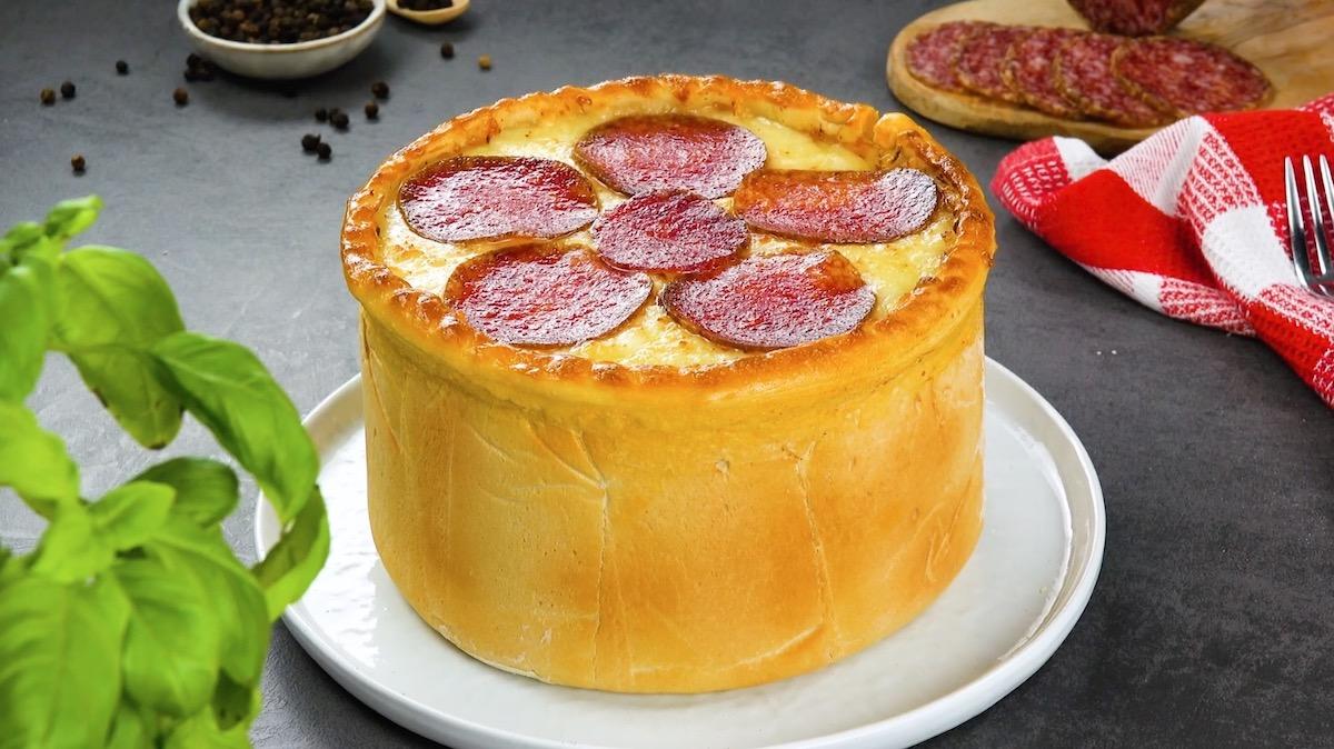 Les 7 meilleures recettes de pizza   Faites votre propre pizza