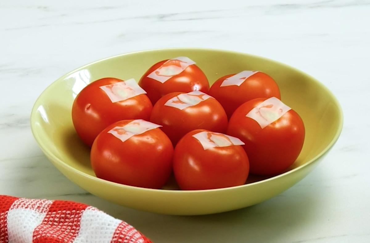 keep tomatoes longer