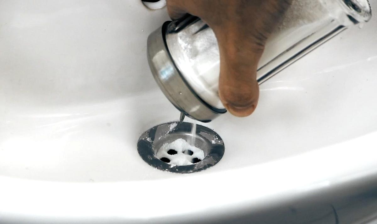 moyen naturel de déboucher les canalisations