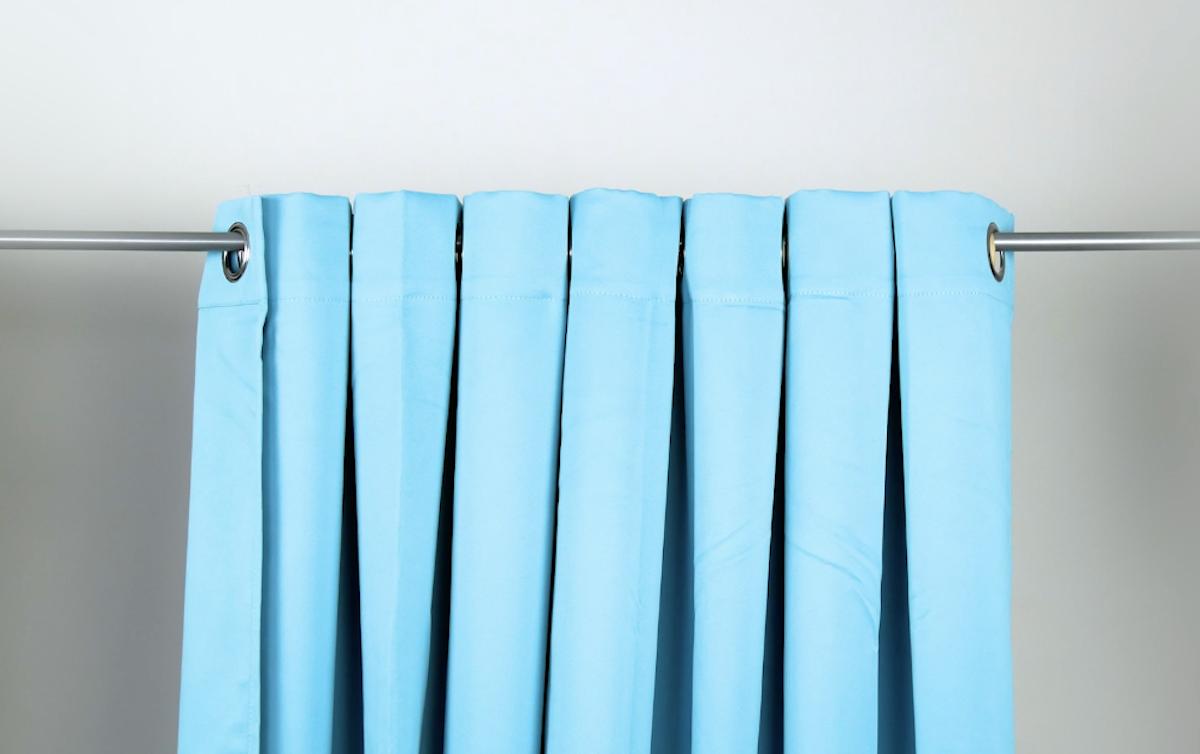 Uniform curtains