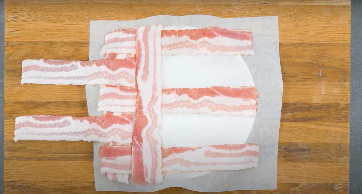 filet de bacon