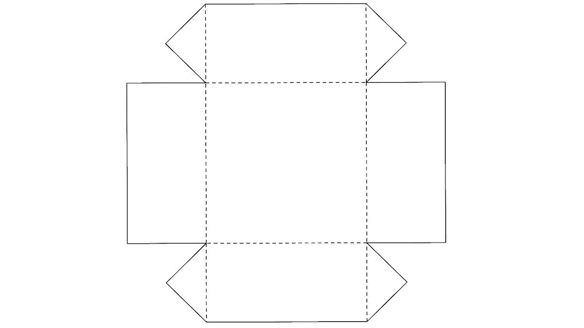 modèle de boite