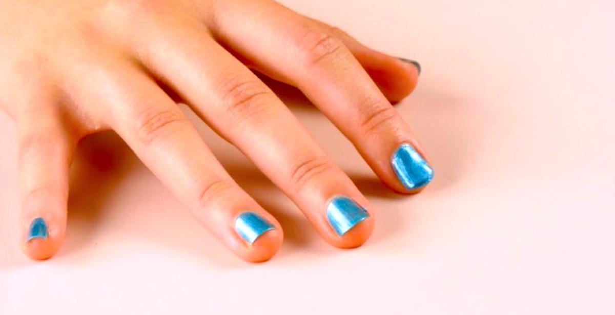 conseils pour les ongles et le vernis