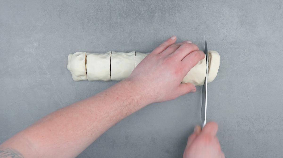 rouleau de pâte